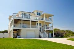 27 residental przybrzeżnych Obrazy Stock