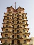 27 toren Royalty-vrije Stock Foto's