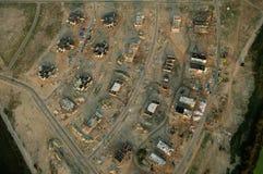 2730发展站点 免版税库存照片