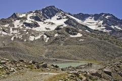 2770 m thorens val Obrazy Stock