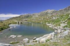 2770 m thorens val Zdjęcia Royalty Free