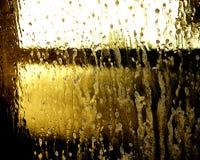 汽车洗涤物 免版税库存照片