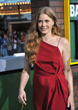 Amy Adams  Royalty Free Stock Photography