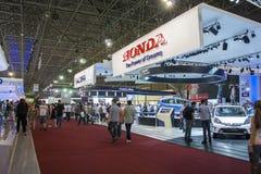27th São Paulo International Motor Show 2012 Royalty Free Stock Photography