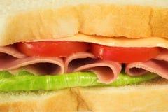 28食物 免版税库存照片