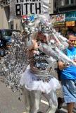 28 2009 homoseksualnych Czerwiec marszu nyc dum Fotografia Royalty Free