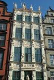 28 gdansk royaltyfria foton
