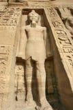 285 Abu Simbel Stock Afbeeldingen