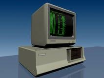 286 komputerów osobistych Obraz Royalty Free