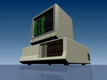 286 komputerów osobistych Royalty Ilustracja
