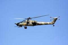 28n helikopter mi Fotografia Stock