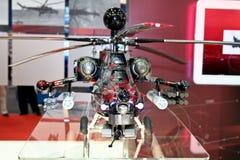 28ne helikopter mi Zdjęcia Stock