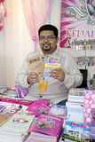 29ème Foire de livre internationale de Kuala Lumpur 2010 Image stock