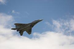 29 αέρας mig Στοκ φωτογραφίες με δικαίωμα ελεύθερης χρήσης
