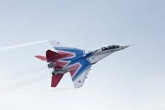 29 самолет-истребитель mig Стоковое Изображение RF