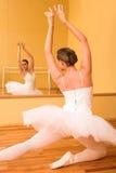 29 balerina Zdjęcie Stock