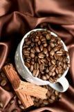 29 coffe Obraz Stock