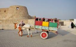 29 Kwiecień Bahrain festiwalu dziedzictwo Manama Obraz Royalty Free
