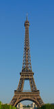 29 MPx Eiffel Tower, Paris. Royalty Free Stock Images