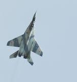 29 sił powietrznych mig slovak Zdjęcie Royalty Free