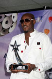 2Face Idibia in the Press Room at the 11th Annual BET Awards/ImageCollect Royalty Free Stock Images