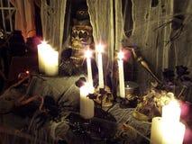2oo5 halloween o3 Стоковая Фотография RF