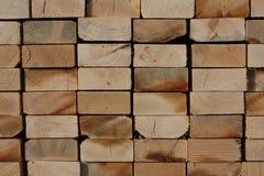 2x4s αφηρημένος σωρός Στοκ φωτογραφίες με δικαίωμα ελεύθερης χρήσης