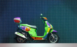 3ò Mostra de motor internacional 2011 de Banguecoque Foto de Stock Royalty Free