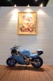3ó Mostra de motor internacional 2012 de Banguecoque Imagem de Stock Royalty Free
