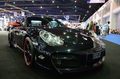 3ó Mostra de motor internacional 2012 de Banguecoque Fotos de Stock Royalty Free