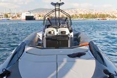 3ø Mostra internacional do barco de Istambul Imagens de Stock
