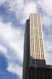3个大厦 免版税库存照片