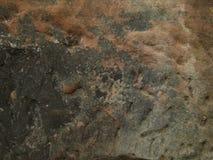 3个岩石纹理 免版税库存图片