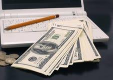 3个成功工具 免版税库存照片