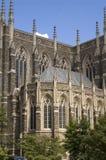 3个教堂大学 免版税图库摄影