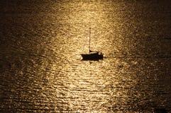 3个梦想海洋 库存照片