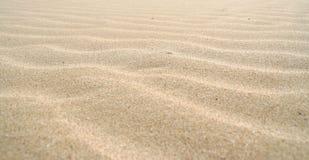 3个沙丘沙子 免版税库存照片