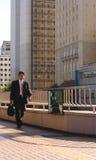 3企业世界 免版税库存照片