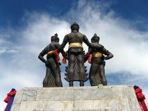 3位国王或三位国王 免版税库存照片