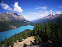 3加拿大 库存图片