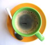 3咖啡 库存照片