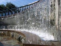 3喷泉莫斯科 免版税库存照片