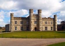 3城堡英国利兹 免版税库存图片