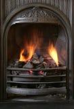 3壁炉 库存图片