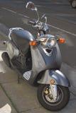 3小型摩托车 免版税图库摄影