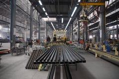 3工厂 免版税库存图片