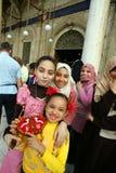 3开罗 免版税库存照片