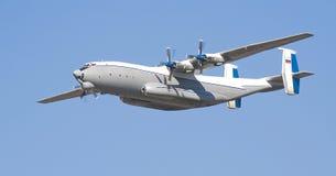3支空军周年纪念俄语 免版税库存图片