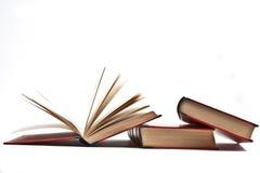 3本书 免版税图库摄影