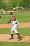3棒球投手 图库摄影